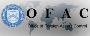 OFAC Sanctions and Whistleblower Rewards